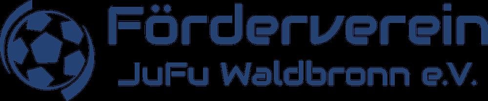 FV JuFu Waldbronn e.V. Logo